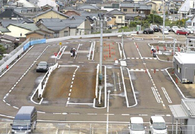自動車 学校 関屋 大学生協の合宿免許