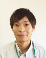 中井 駿太郎